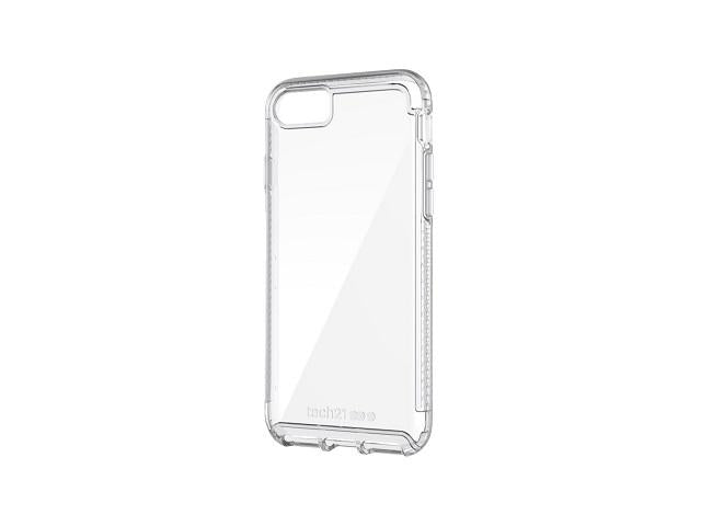 Tech21 Pure Clear for iPhone 7/8/SE
