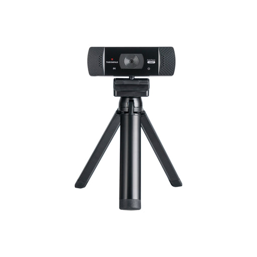 Thronmax Stream Go X1 Pro 1080P Webcam with Tripod Tekitin Technology