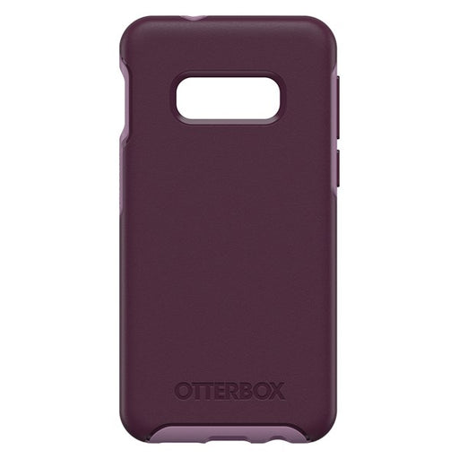 "OtterBox Symmetry Case suits Samsung Galaxy S10e (5.8"") - Tonic Violet 