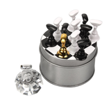 10pce Chess Board Magnetic Nail Art Display