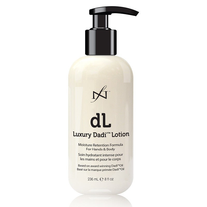Luxury Dadi' Lotion 236ml