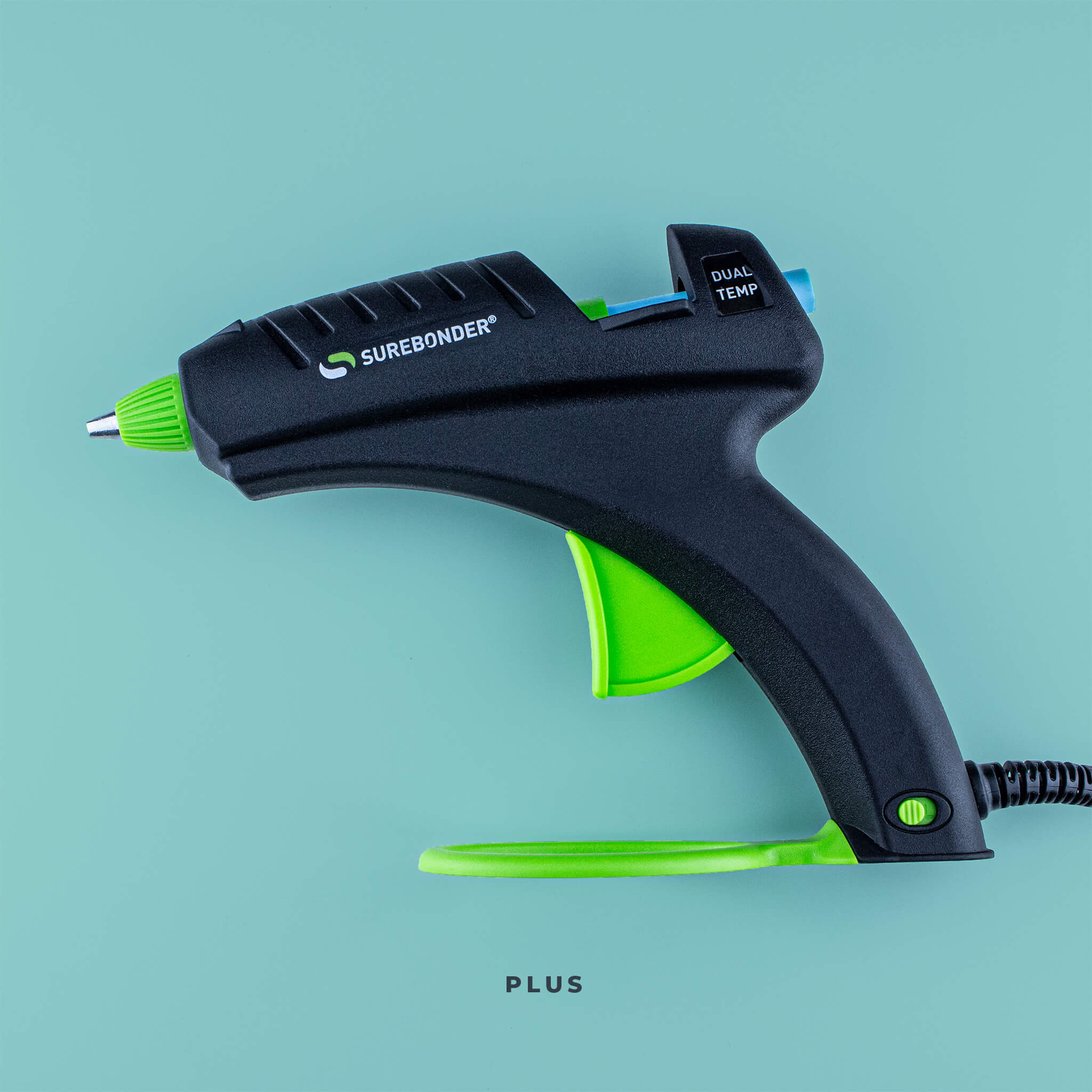 Surebonder PLUS Glue Gun for Sealing Wax