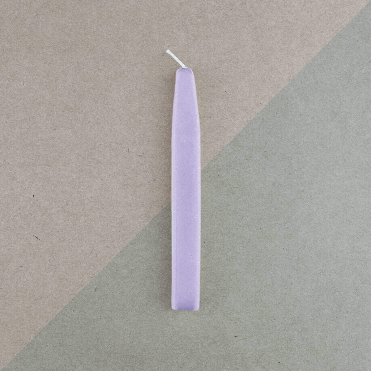 Kustom Haus Traditional Sealing Wax Stick with Wick - Lavender