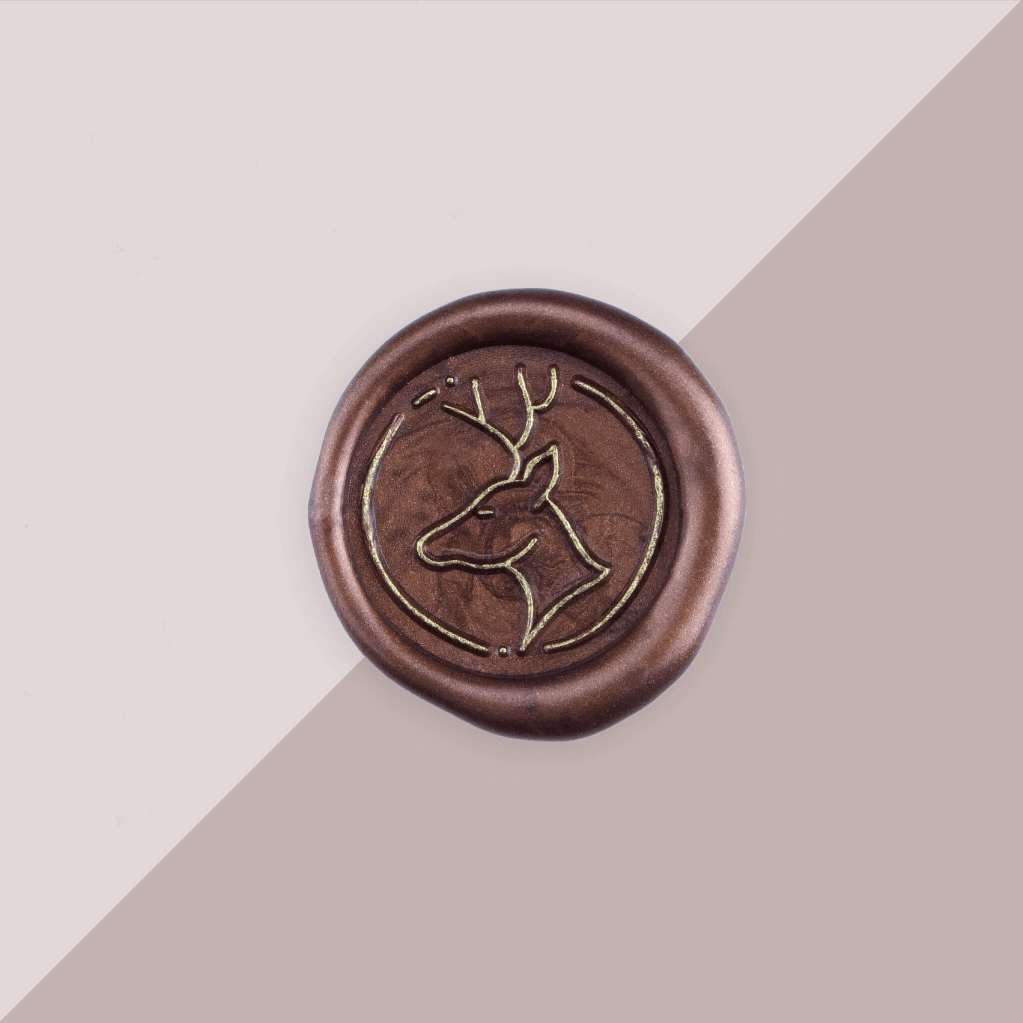 Wax Seal Stamp - Classic Symbols
