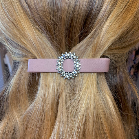 Pearl Cluster Clip
