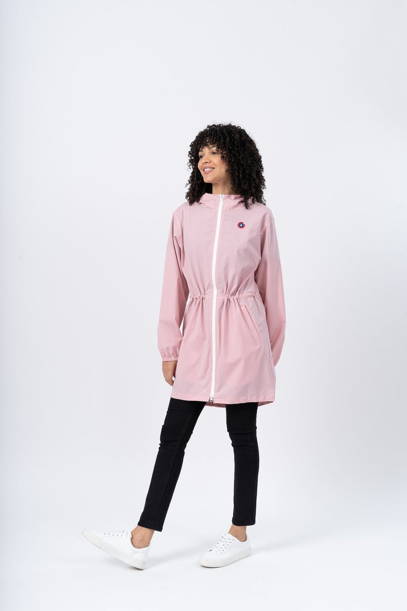 Flotte Candy Raincoat Amelot