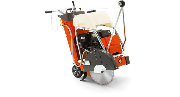 Husqvarna FS413 Floor Saw