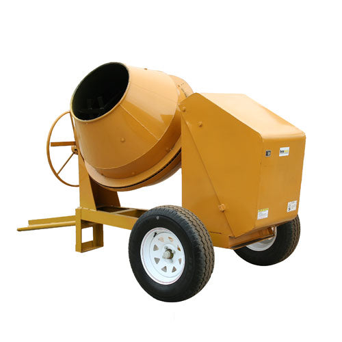 Concrete Mixer Cape Town