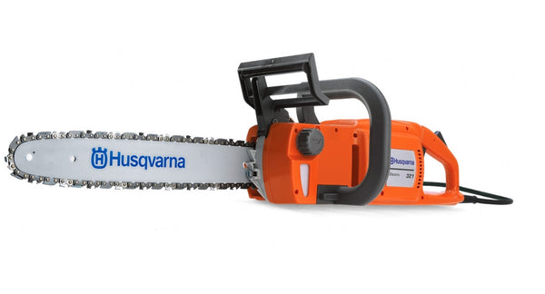Husqvarna 321EL Electric Chainsaw