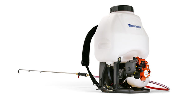 Husqvarna 325S25 Sprayer