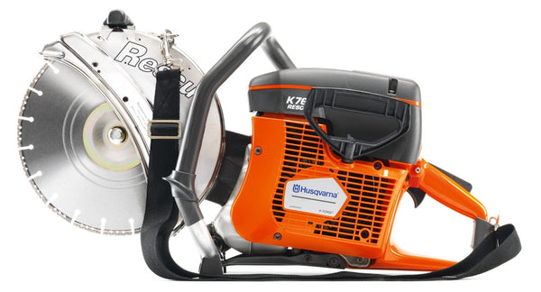 Husqvarna K760 Rescue Power Cutter