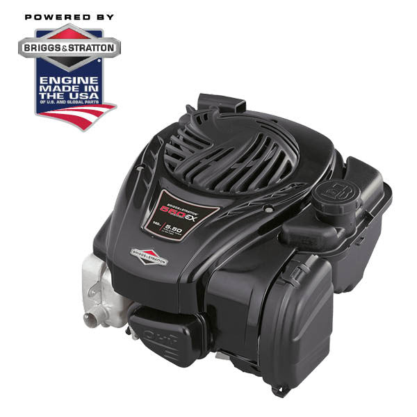 Briggs & Stratton Lawnmower Engine 550EX Series