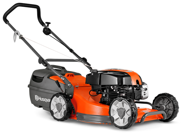 HUSQVARNA LC 19AP Lawnmower