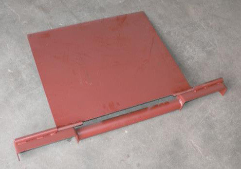 scaffolding trap door kwikstage or selflock systems