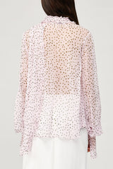 WENDALL BLOUSE