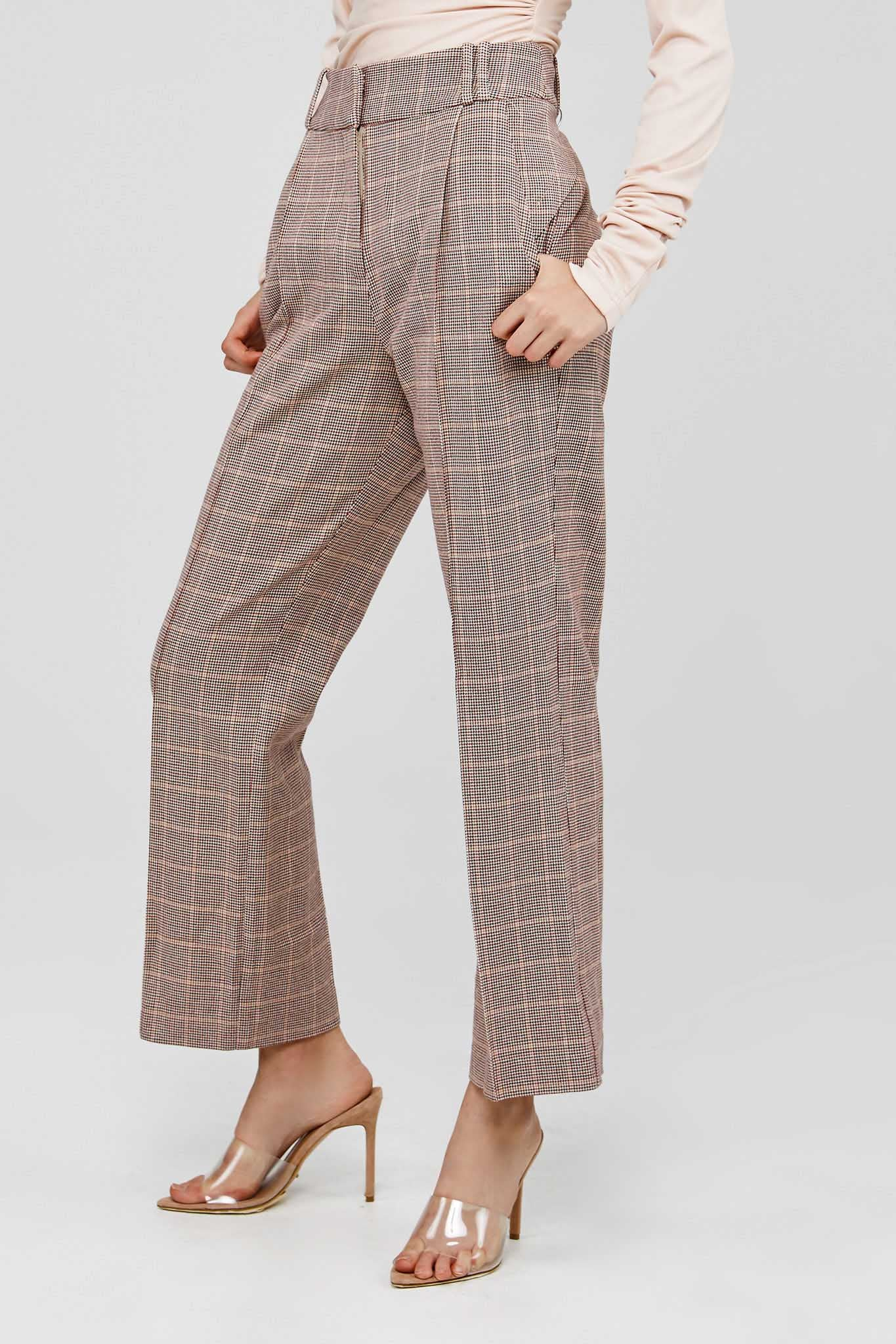 WOODHOUSE PANT