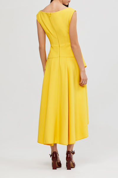 WILSDON DRESS