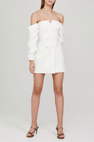 PERKINS BLAZER DRESS