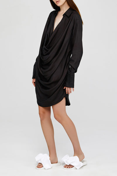 CAULFIELD DRESS