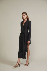 DRESDEN BLAZER DRESS