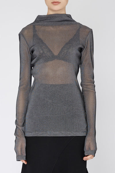 Barlett Knit Top