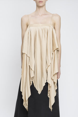 Cedar Pleat Top
