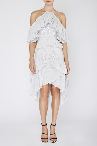 Keppel Pleat Dress