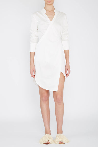 Morgan Shirt Dress