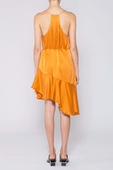 Richie Silk Dress