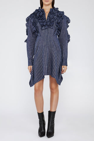Telford Shirt Dress