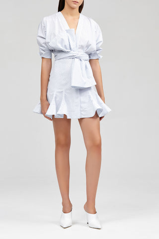 LIPTON SHIRT DRESS