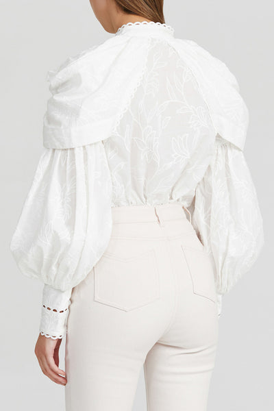 HOWARD BLOUSE