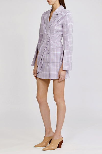 PLYMOUTH BLAZER DRESS