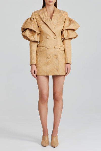 STOW BLAZER DRESS