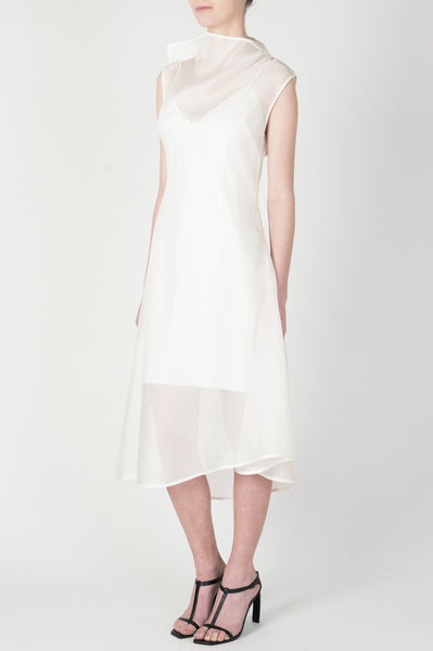 Joshua Silk Dress