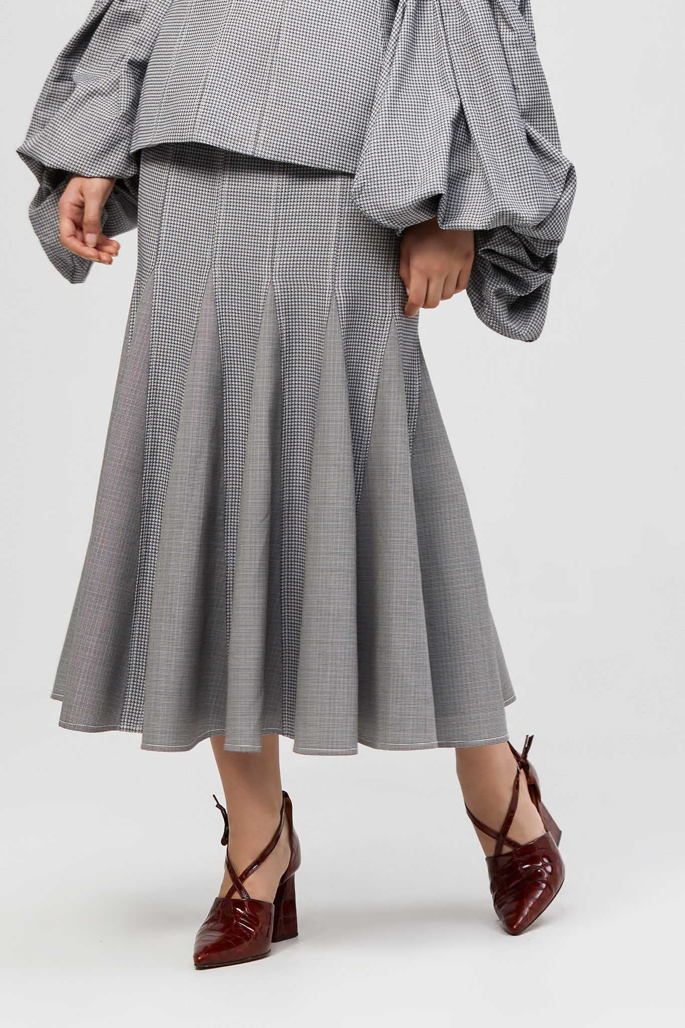 GLESTON SKIRT