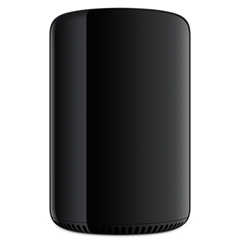 Location - Mac Pro [ Quad-core I Xeon E5 Processor  ]