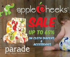 Baby cloth diapers & accessories