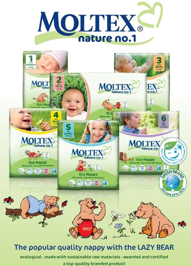 moltex - diapers - betterbabybums