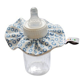 Le Bibble Baby Bottle Feeding Bib - Le HE