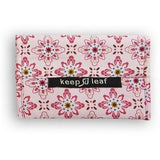 Keep Leaf Reusable Baggie - Floral