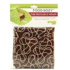 U-Konserve Food Cozy® 2 wraps - Mud