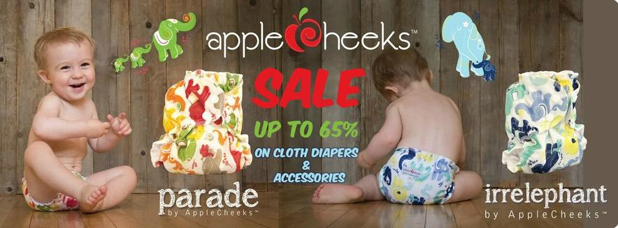 Baby cloth diapers and accessories