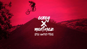 Corey Martinez - Still United Files