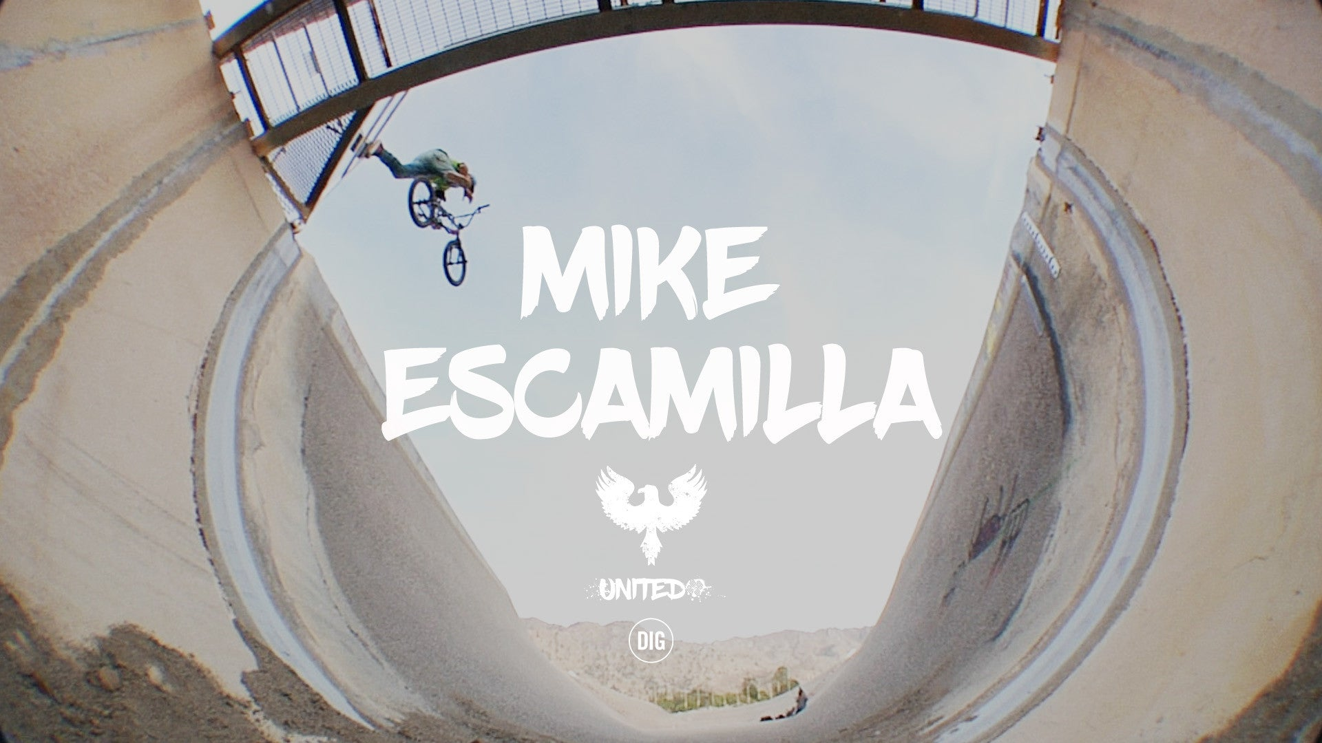 Mike Escamilla - 'Caveman' Edit
