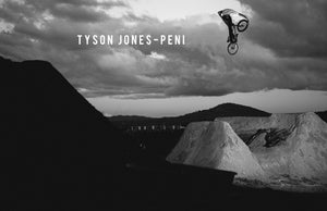 Tyson Jones-Peni Focal Point Interview