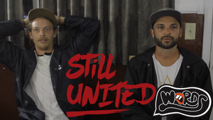 WORDS: Nathan & Corey talk STILL UNITED with Ride U.S.