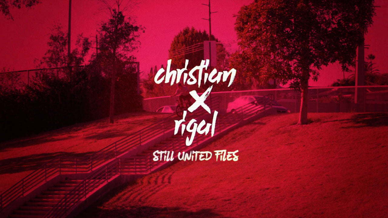 Christian Rigal - Still United Files