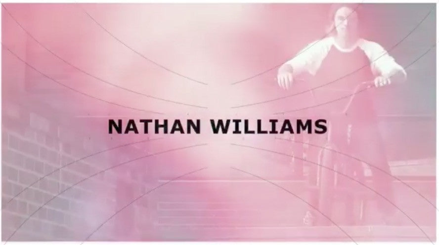 Nathan Williams  - Cinema