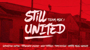 Team Mix 1 Still United part LIVE on DIG for 48hrs